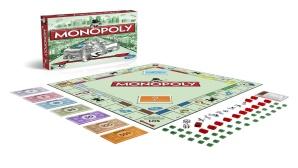 Monopoly ©Hasbro