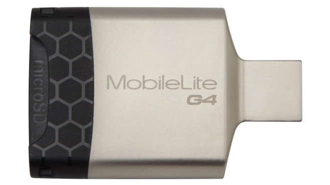 Kingston MobileLite G4 © Kingston