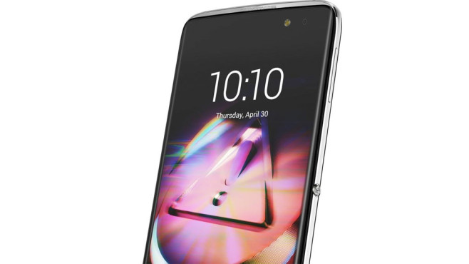 Alcatel Idol 5S © tcl