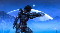 Mass Effect – Andromeda: Bilder aus dem Science-Fiction-Epos © Electronic Arts