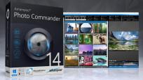 Platz 32: Ashampoo Photo Commander 14 – Kostenlose Vollversion (Vormonat: Platz 32) ©COMPUTER BILD