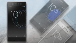 Sony Xperia XA1 Ultra©Sony
