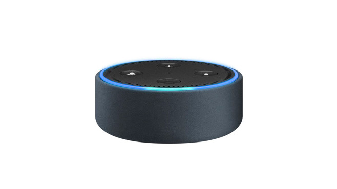 Echo Dot Hülle © Amazon.de