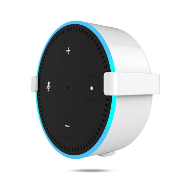 Echo Dot Wandhalterung © Amazon.de