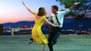 Stone und Gosling tanzen ©Studiocanal GmbH/Robinette