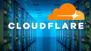 Cloudflare Logo ©Oleksandr Delyk-Fotolia.com, Cloudflaire