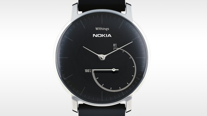 Nokia meets Withings © Withings, Nokia, COMPUTER BILD