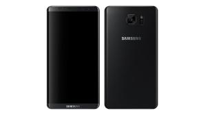 Samsung Galaxy S8 ©Waibo