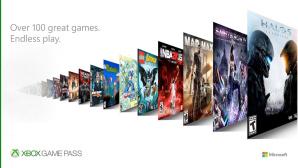 Xbox Game Pass ©Microsoft