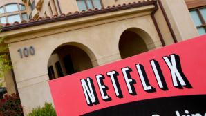 Netflix: Logo ©AFP / gettyimages