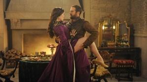 Galavant und Madalena tanzen ©ABC