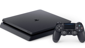 PS4 Slim: Angebot © Sony