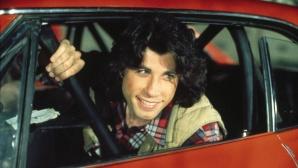 Travolta im Auto ©20th Century Fox