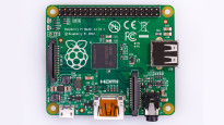Raspberry Pi Model A+ © Raspberry Pi Foundation