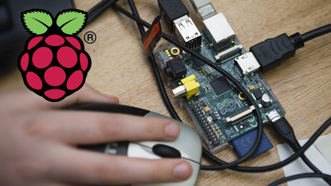 Raspberry-Pi-Übersicht ©Photofusion / Getty images