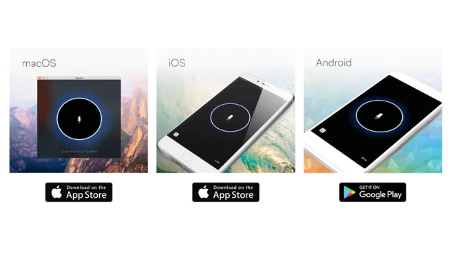 Reverb-App ©RAIN Labs