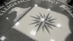 CIA-Spionagezentrum in Deutschland © Pool / Getty images