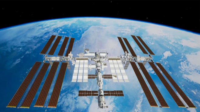 Mission – ISS ©Oculus VR