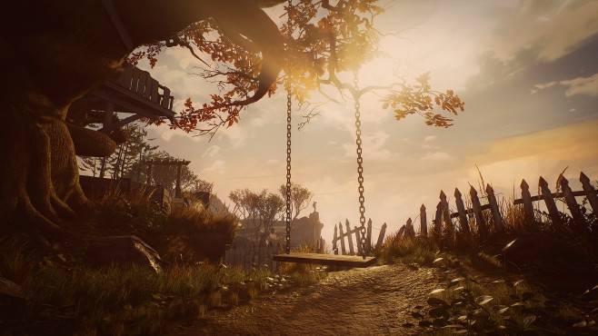 What Remains of Edith Finch © Sony