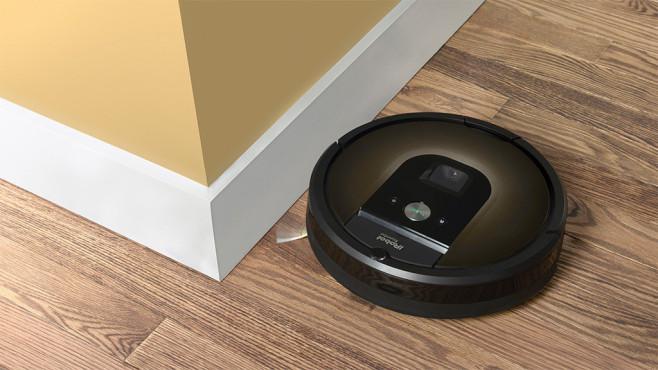 iRobot Roomba 980 ©iRobot