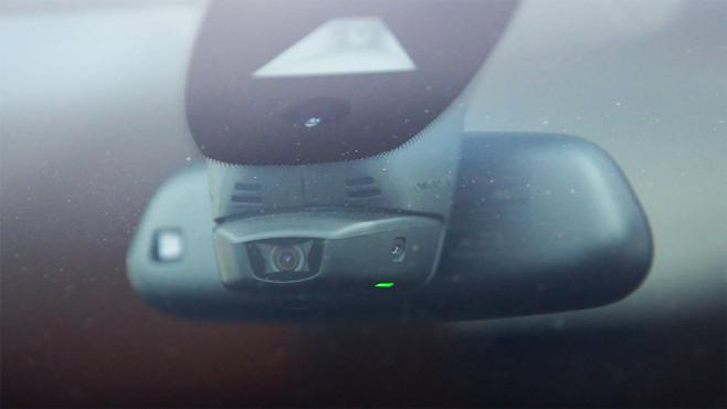 ConnectedCAM im Citroën C3 ©Citroën