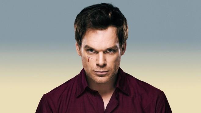 Dexter schaut in die Kamera ©TMG