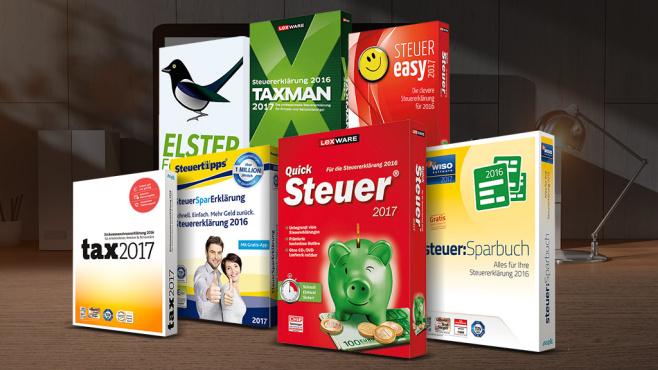 Steuerspar-Programme 2017 ©sdecoret - Fotolia.com, Lex Ware, ZDF, Steuertipps