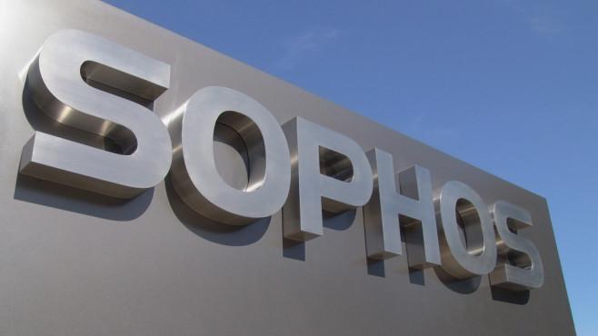 Sophos Logo ©Sophos
