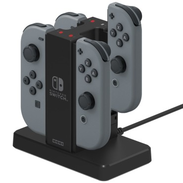JoyCon Charge Cradle © Hori