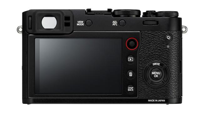 Fujifilm X-T2 ©COMPUTER BILD