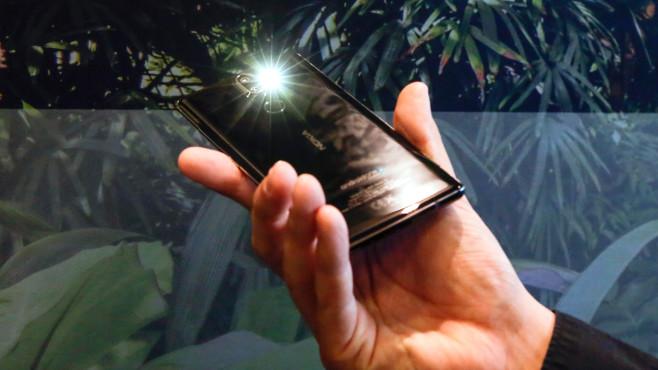 Nokia 8 Sirocco: Test, Preis, Release, Kaufen – alle Infos! Die duale Kamera von Zeiss liefert bei Tagaufnahmen mit guten Bedingungen ansehnliche Bilder. Bei wenig Licht ist das typische Bildrauschen sichtbar. ©COMPUTER BILD
