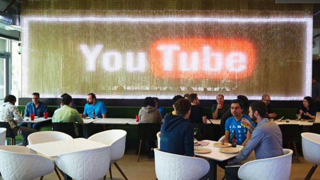 YouTube Captions ©Google