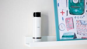 Bosch Smart Home 360 Innenkamera ©Bosch