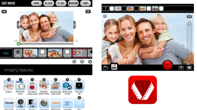 Vizzywig – Video Editor © i4software