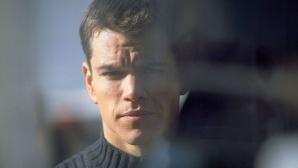 Matt Damon als Jason Bourne ©RTL Nitro