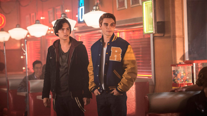 Riverdale © The CW Network