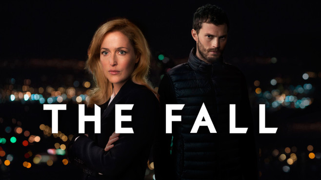 The Fall © BBC