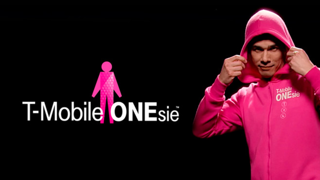 T-Mobile ONEsie – April, April, liebe Leserschaft :) © T-Mobile