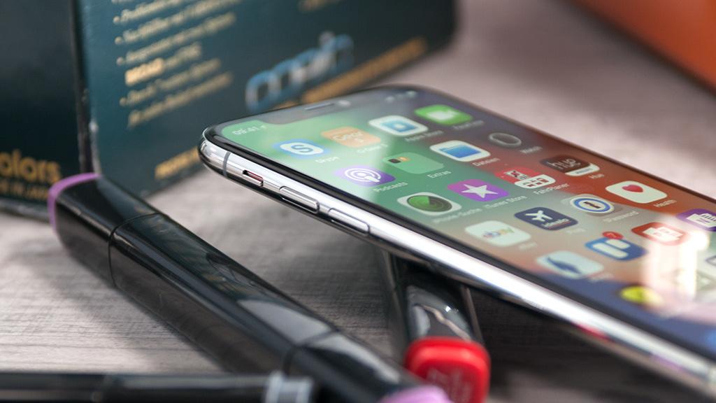 Apple iPhone X im Test: Lohnt sich der Kauf noch?