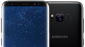 Samsung Galaxy S8: Günstiger im Tarif-Bundle ©Samsung