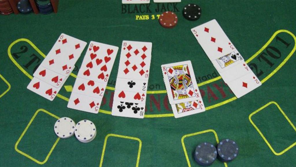 online glücksspiel illegal
