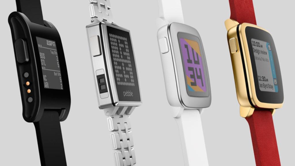 Fitbit: Pebble-Update erhältlich - COMPUTER BILD