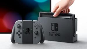 Nintendo Switch ©Nintendo