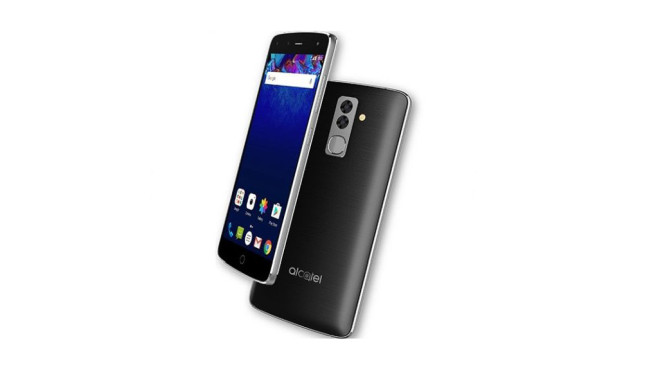 Alvatel Flash © Alcatel/TCL/Pocketnow