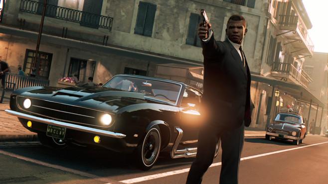Mafia 3 ©2K Games