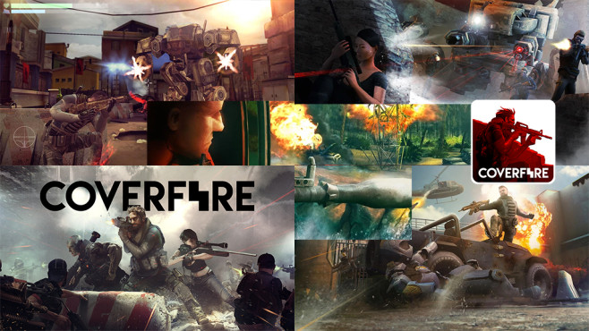 Cover Fire © Genera Games