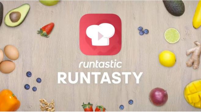 Rezepte-App Runtasty ©Runtasty