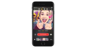 Video-App Clips von Apple ©Apple