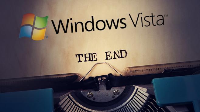 Kommentar: Warum ist Windows Vista so schlecht? Vieles macht es gut Todgesagte leben angeblich länger, doch hier trifft das sicher nicht zu. Schade, dass der Vista-Support endete. ©nito-Fotolia.com