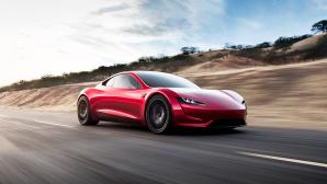 Tesla: Roadster ©Tesla